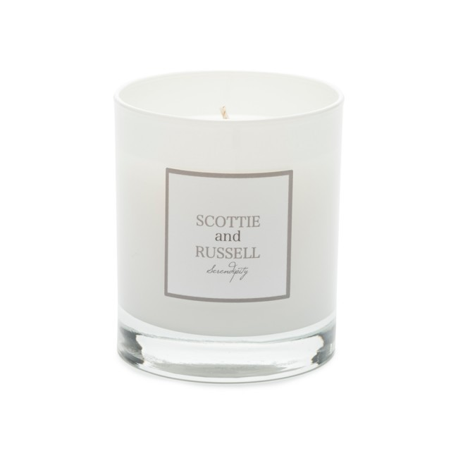 Serendipity Scented Candle